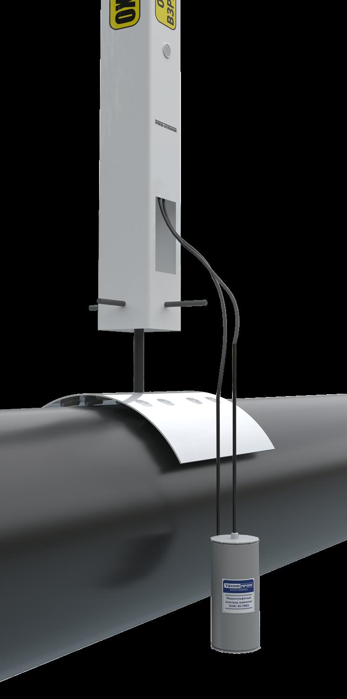 УКГ (устройство контроля утечки газа)