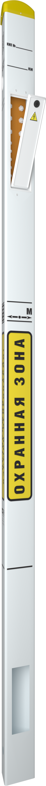 КИП.ПВЕК (сечение треугольник 130 мм)