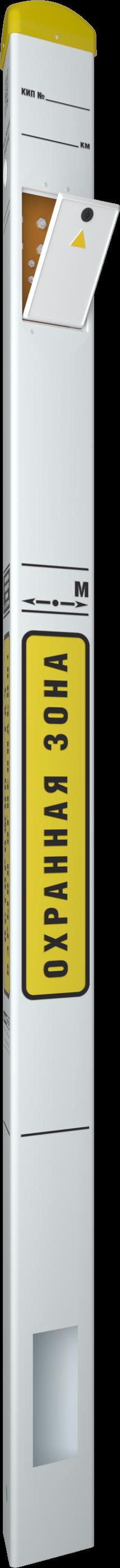КИП.ПВЕК (сечение треугольник 180 мм)