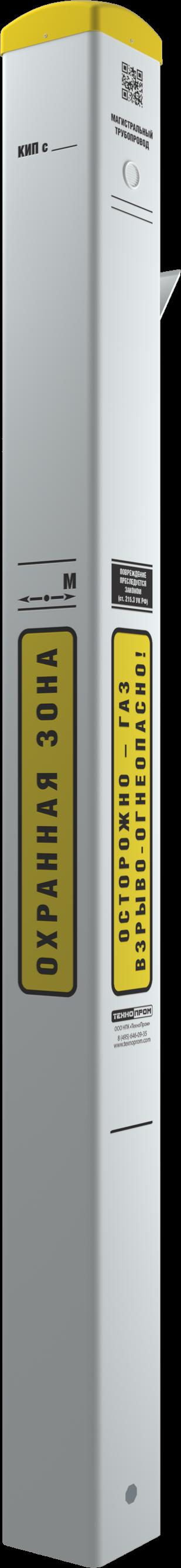 КИП.ПВЕК (сечение квадрат 200 мм)