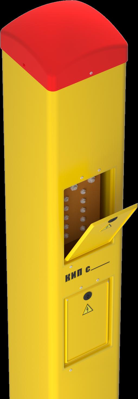 КИП.ПВЕК (сечение квадрат 250 мм)
