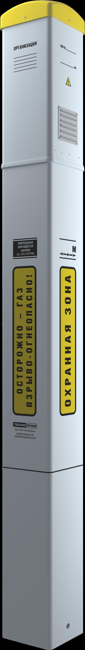 КИП.ПВЕК «Винчестер» (сечение квадрат 200 мм)